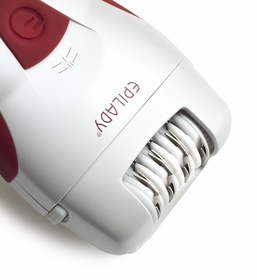 Epilady Legend 4<br> Rechargeable Epilator